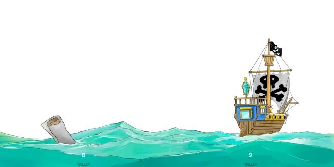 Gualterio el pirata_008_009